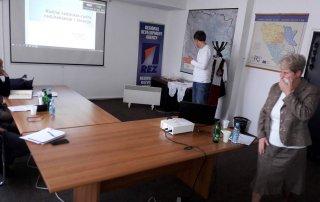 Podrška razvoju poduzetništva - prezentacija poslovnih ideja 14