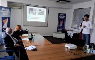 Podrška razvoju poduzetništva - prezentacija poslovnih ideja 15