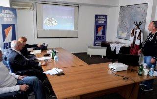 Podrška razvoju poduzetništva - prezentacija poslovnih ideja 16