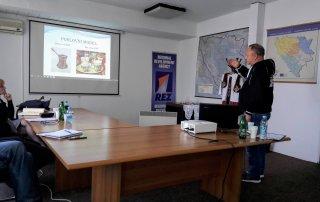 Podrška razvoju poduzetništva - prezentacija poslovnih ideja 18