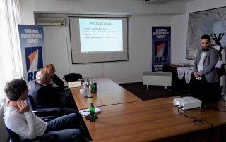 Podrška razvoju poduzetništva - prezentacija poslovnih ideja 19
