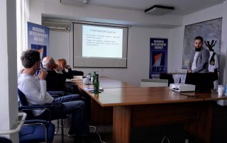 Podrška razvoju poduzetništva - prezentacija poslovnih ideja 20