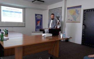 Podrška razvoju poduzetništva - prezentacija poslovnih ideja 21