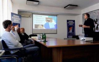 Podrška razvoju poduzetništva - prezentacija poslovnih ideja 25