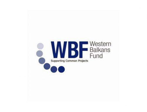 WBF – Treći poziv za PP
