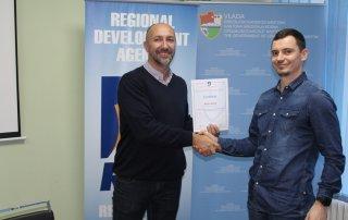 REZ Agencija - PCM u Travniku