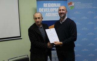 REZ Agencija - PCM seminar u Travniku