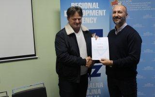 REZ Agenciaj - PCM seminar u Travniku