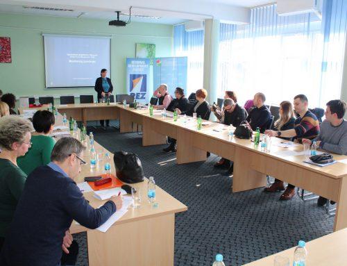 Nastavak PCM seminara za institucije SBK/KSB