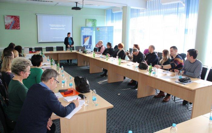 Nastavak seminara za institucije SBK/KSB