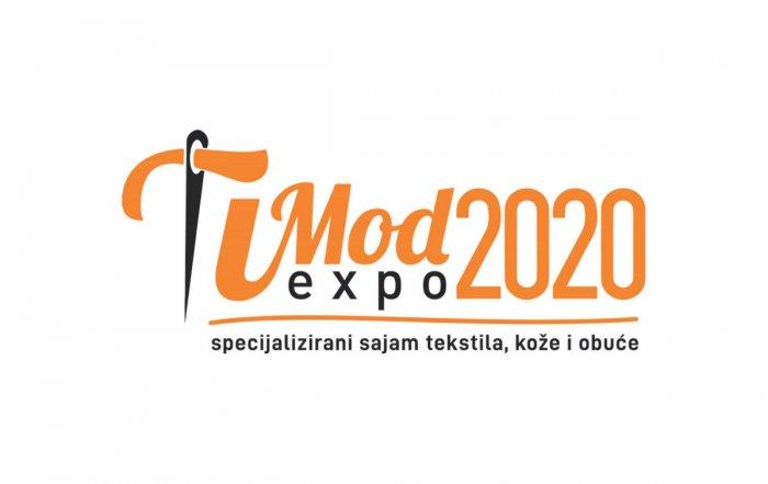 Timod2020 - logo
