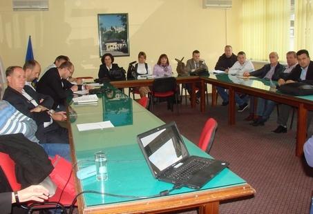 REZ Agencija i GIZ ProLocal: Seminar u Travniku 1