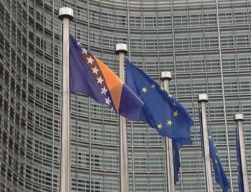 EU podrška BiH u ublažavanju posljedica COVID-19