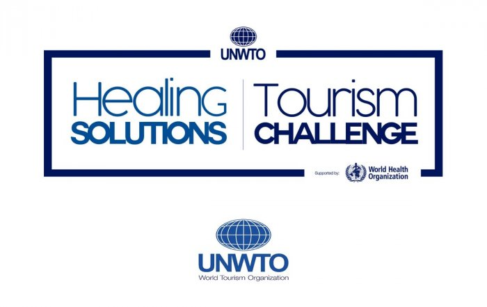 UNWTO Healing Solutions Challenge