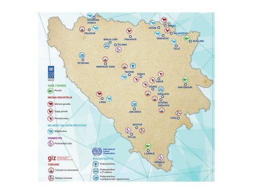 REZ Agencija u programu EU4Business