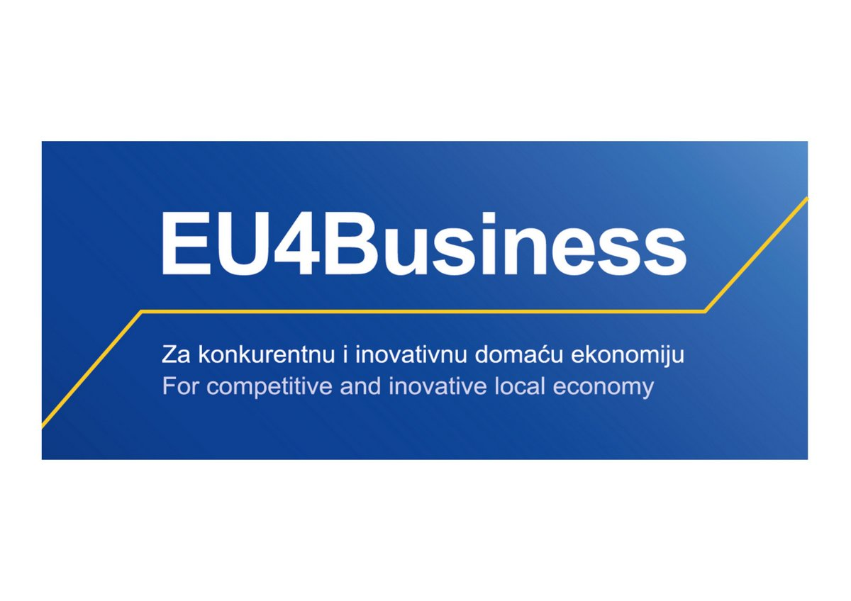 EU4Business Logo