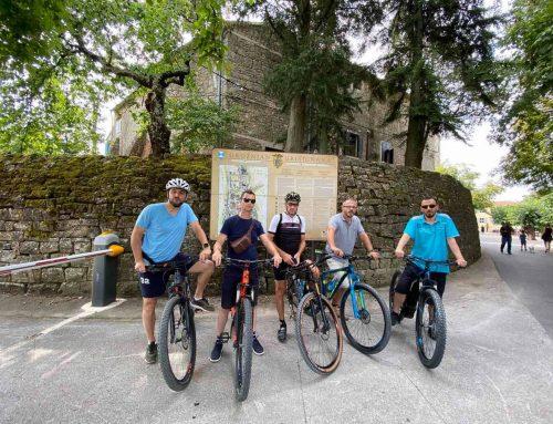 Staza stare pruge – studijsko putovanje u Istru