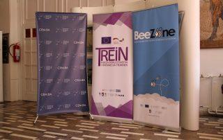 Projekt TREIN - Počeo program poduzetničke obuke