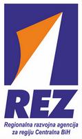 Regionalna razvojna agencija za regiju Centralna BiH - Logo BHS