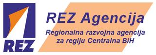 REZ Agencija Logo