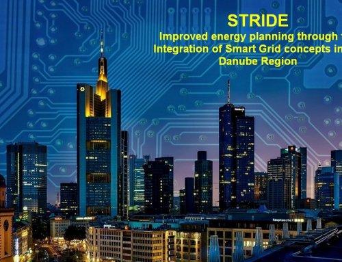 REZ Agencija – pridruženi partner u projektu STRIDE