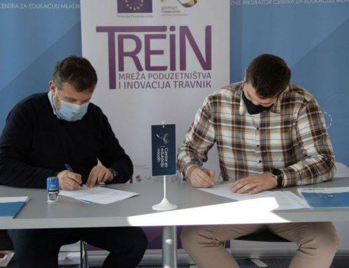 TREIN – Potpisani Ugovori o dodjeli grant sredstava