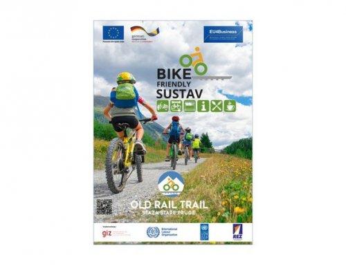 Bike friendly sustav