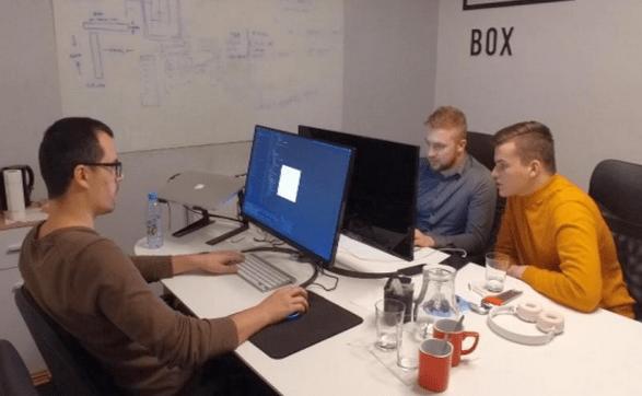 Stage Coding – uspješna poduzetnička priča mladog Travničanina 1