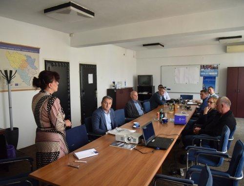 Sastanak JKP i općina s predstavnikom Tvornice cementa Kakanj
