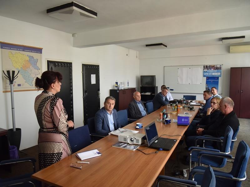 Sastanak JKP i općina s TCK