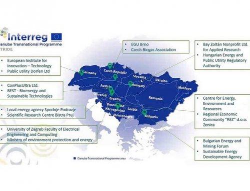 STRIDE Smart Energy Platform Launched!